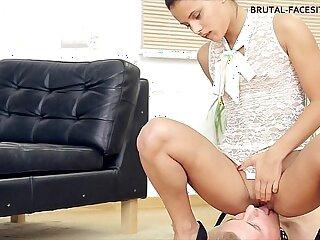 femdom fucking mistress