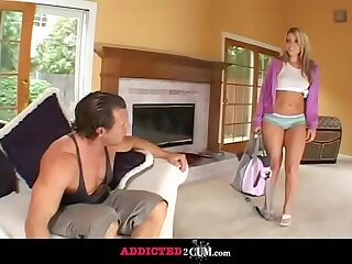 american anal big couple daddy daughter