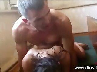 aggressive amateur anal brutal homemade rough
