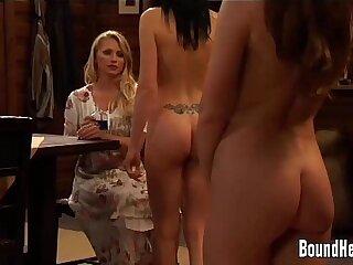 ass bdsm bedroom big lesbian massage