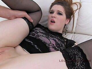 amateur anal ass bbw cumshot gaping