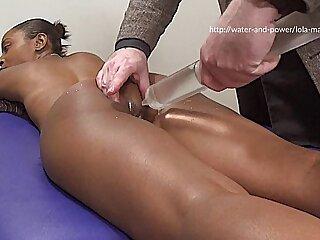 amateur anal ass bdsm big black