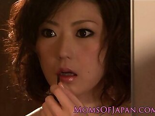 anal asian babe blowjob close up couple