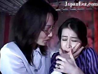 asian bdsm bondage japanese lesbian mature