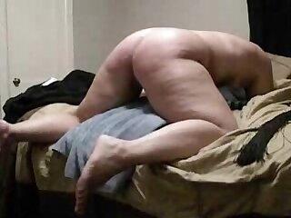 aggressive amateur bdsm homemade mature spanking