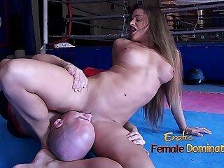 bondage domination femdom fetish punishment slave