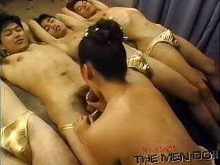 asian blowjob bukkake cumshot japanese shower