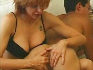 ass fingering mom mommy mother son