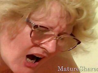 bbw ladies mature milf old