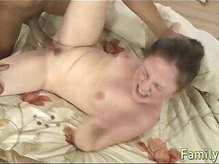 amateur black daddy family interracial sexy girls