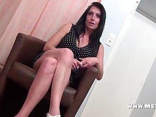 amateur anal ass bukkake casting first time