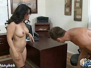 ass big big butts big tits blowjob brunette