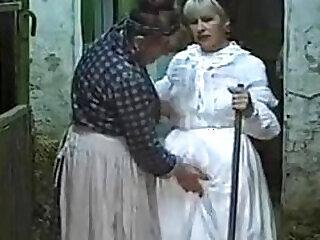 european german granny mature vintage