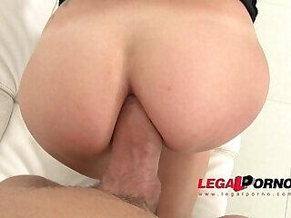 anal ass big blonde blowjob dick