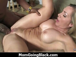 big big cock black milf milf hunter mom