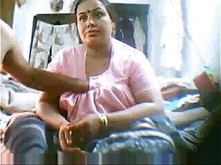 aunty bbw big indian tits