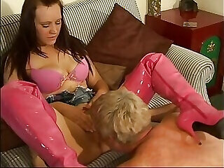 amateur bedroom blowjob british couple doggystyle