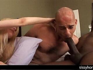 big big cock cuckold interracial milf old