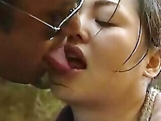 japanese tits wife