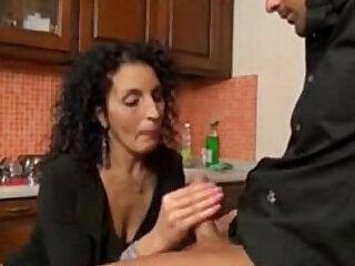 italian masturbating