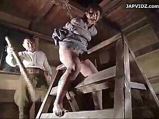asian bdsm bondage extreme japanese teen