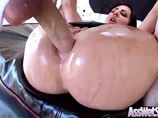 anal ass big girls oiled tits