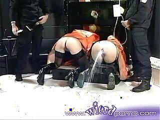 anal ass bdsm squirting teen
