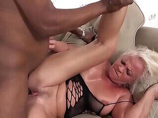 amateur anal ass big big cock blonde