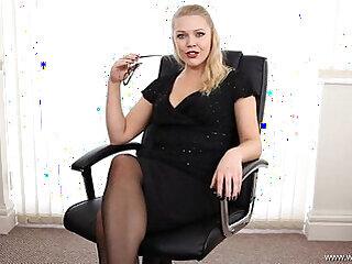 bdsm big boss girls lingerie masturbating