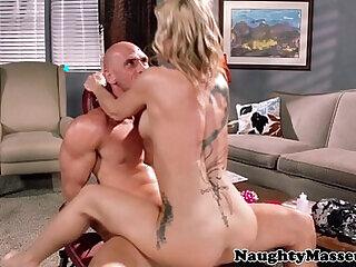 big big tits blonde blowjob dick fucking