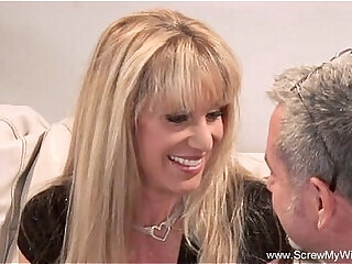 amateur anal bride cheating cougar couple