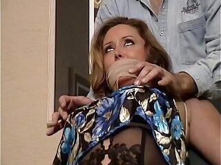 aggressive bdsm forced lingerie masturbating mature