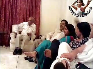 desi indian nude orgy party