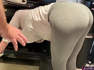 amateur big blonde family funny homemade