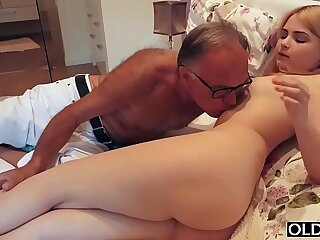 18 years amateur anal ass bedroom blonde