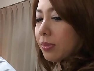 asian aunty family japanese milf mom
