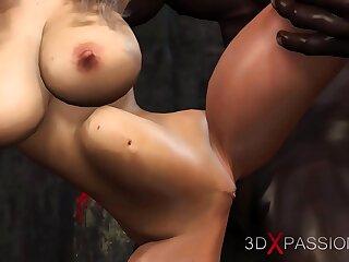 ass big black bride deepthroat doggystyle