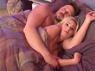 daddy girls sleeping stepdad