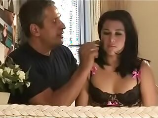 aggressive anal blowjob daddy daughter forced