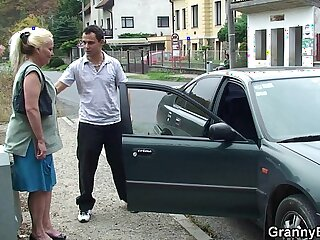 granny mature old old and young pussy skinny