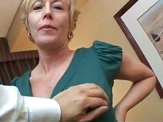 anal big blonde blowjob car double penetration