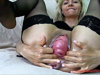 anal ass bizarre dildo extreme weird