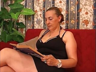 amateur anal aunty big granny handjob