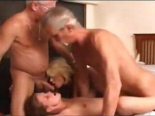amateur family foursome granny lesbian mature