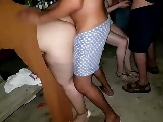 amateur ass bbw blowjob gangbang mature