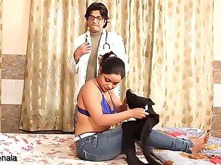 aunty desi doctor girls indian milf