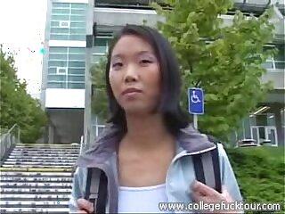 amateur asian ass car girls interracial